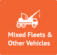 Mixed Fleets & Other Vehicles